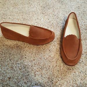 NWOT Vionic Mckenzie Slipper House Shoe